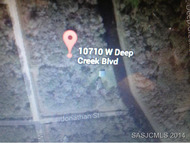 10710 W Deep Creek Blvd Hastings FL, 32145