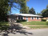 10402 Chris Dr Indianapolis IN, 46229