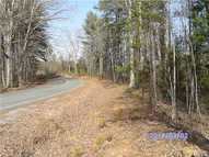 Will Cheek Road Warrenton NC, 27589