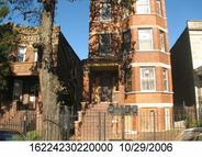 4154 West 21st Place 2 Chicago IL, 60623