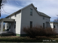 315 West 4th South Street Mount Olive IL, 62069