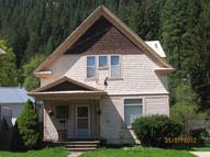 414 1 St. Wallace ID, 83873