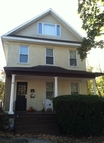36 Lathrop Ave, Apt 1 Madison NJ, 07940