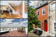 3120 Baltimore Street East Baltimore MD, 21224