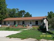 215 West Webster St Osceola IA, 50213