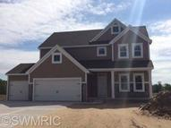 9320 Windward Dr West Olive MI, 49460