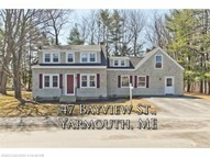 47 Bayview St Yarmouth ME, 04096