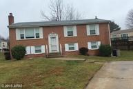 11720 Butlers Branch Road Clinton MD, 20735