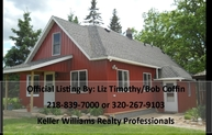 15625 County # 30 Road Staples MN, 56479