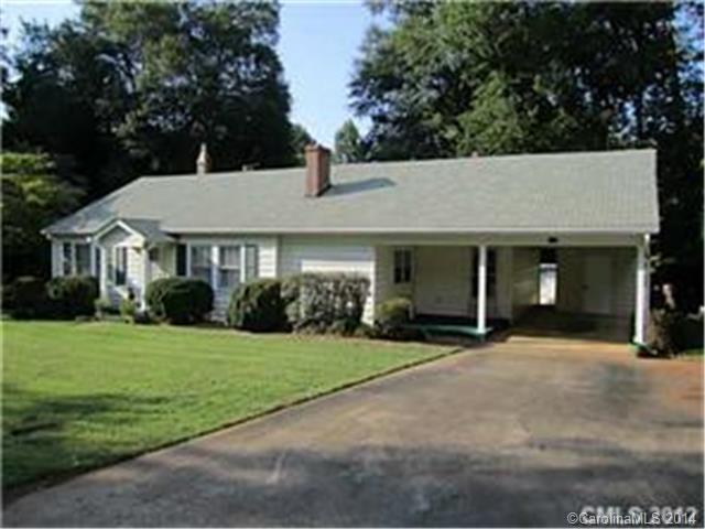 422 W Central Avenue Mount Holly NC, 28120