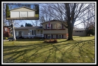 1716 Pershing Rd New London WI, 54961
