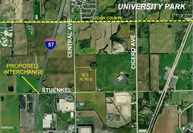 Lot 8 Stuenkel Road University Park IL, 60484