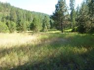 Lot A Sand Canyon Rd Chewelah WA, 99109