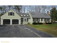 100 Forbes Lane Windham ME, 04062