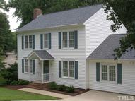 324 Rosehaven Drive Raleigh NC, 27609