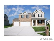 1123 Piper Lane Mascoutah IL, 62258