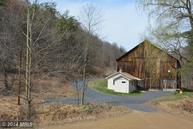 5191 Chaneysville Road Clearville PA, 15535