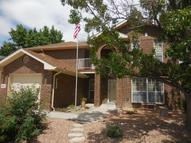 4509 Calyx Court Nw Albuquerque NM, 87120