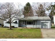 1666 Lancaster Dr Youngstown OH, 44511