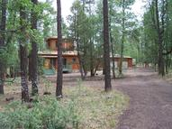 2347 Hart Lake Road Lakeside AZ, 85929