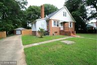 6020 Auth Road Suitland MD, 20746