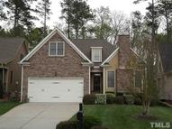 5121 Moneta Lane Apex NC, 27539