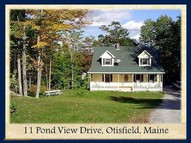 11 Pond View Drive Otisfield ME, 04270