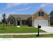15 Belle Gate Court Pooler GA, 31322