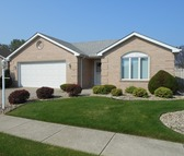 331 West Eastland Circle Lowell IN, 46356