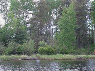 Island Lot Whiteface Reservoir Makinen MN, 55763