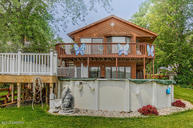 13024 S Lake Breeze Sand Lake MI, 49343