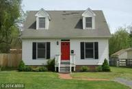 26 Byrd Avenue Berryville VA, 22611