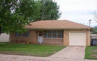1317 Eisenhower Ave Great Bend KS, 67530