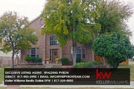 600 Tealwood Dr Mesquite TX, 75181