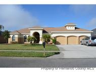 3427 Misty View Dr Spring Hill FL, 34609