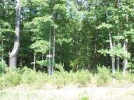 Lot 13 Pryor Mountain Estates Greers Ferry AR, 72067