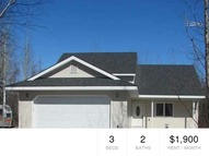 1210 Marsh Laurel North Pole AK, 99705