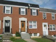 561 Lucia Avenue Baltimore MD, 21229