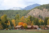 5361 River Rd Clark Fork ID, 83811