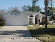 4380 Lightfoot St Spring Hill FL, 34609