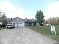 199 Greenwood Dr Lucasville OH, 45648