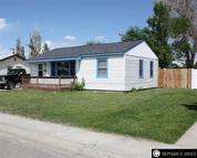 817 S 16th Street Thermopolis WY, 82443
