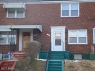 2520 Terra Firma Road Baltimore MD, 21225