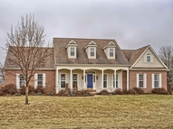 13 Breeders Point Rd White Heath IL, 61884