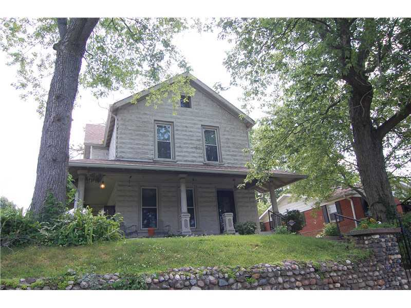 2629 E Riverside Dr Indianapolis IN, 46208