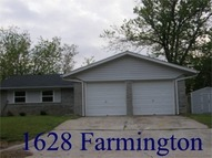 1628 Farmington Norman OK, 73072