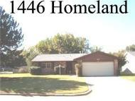1446 Homeland Avenue Norman OK, 73072