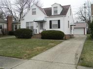 14608 Kennerdown Ave Maple Heights OH, 44137