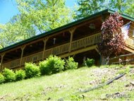 909 Ayers Mountain Road Green Mountain NC, 28740
