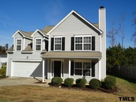 216 Talley Ridge Drive Holly Springs NC, 27540